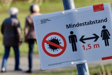 Германия възнамерява да смекчи карантината за напълно ваксинирани хора