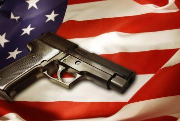 Дебатът за оръжията в САЩ отново на дневен ред