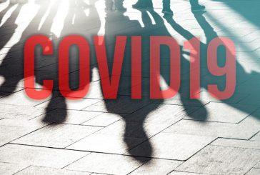 Новите случаи на COVID-19 са под 10%