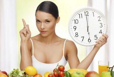 Кога през деня трябва да ядем плодове, за да отслабнем