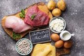 Защо аминокиселините са важни и как да си ги набавим