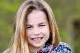 Британската принцеса Шарлот навърши 6 години