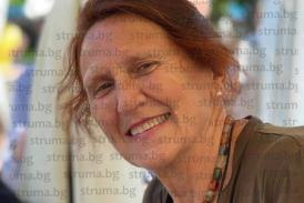 Разложката писателка Б. Асиова сред номинираните за националната награда