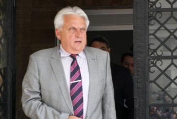 Рашков няма да се срещне с Гешев, а със следващия главен прокурор