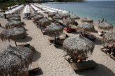 Живачният стълб в Гърция гони 40 градуса