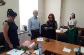 Бившият зам. кмет Т. Иванов положи клетва като общински съветник в Разлог