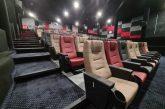 Петрич вече има ново, модерно кино, прожекциите стартираха от вчера