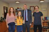 ШАМПИОН ПРИ ЖЕНИТЕ! Новото чудо в родното колоездене - 13-г. Йоана Вълканова от Разлог, премина през падания, сълзи и хипотермия за победата на Витоша 100 км