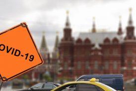 Кметът на Москва пусна целия град в отпуск заради COVID-19