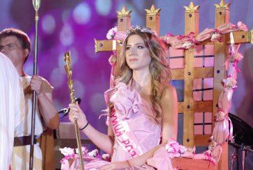 """Коронясаха """"Царица Роза"""" 2021 г."""