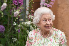 Защо Елизабет Втора чества рождения си ден два пъти в годината