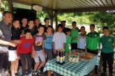 """Бронзовите медалисти от """"Вихрен"""" излязоха във ваканция с пица и студен чай"""