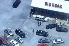 След спор за носене на маска! Стрелба в супермаркет, убиха касиерката, трима ранени