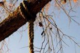 Санданчанин открит от семейството си да виси на бесило в дърводелската си работилница