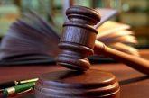 Мъж от Хотово с условна присъда след закана за убийство на жена