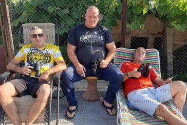 Гълъбари в Хаджидимово устроиха състезание за питомците си