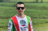 В Боровец 16-г. петричанин трупа точки за световната ранглиста в планинското колоездене