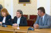 ИТН започна преговори с останалите партии за съставяне на кабинет