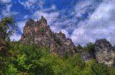 По предложение на ученици от Кюстендил в МОСВ обсъждат Каньонът на река Шегава да стане защитена местност