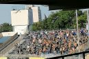 """""""Славата"""" извади късмет на празен стадион във Варна след бруталния бой между ултраси на шейховете и соколите"""