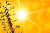 Предупреждение за опасни жеги в Гърция