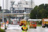 Предотвратиха втора експлозия в завода в Германия