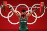 Щангистът Божидар Андреев стана пети в категория до 73 кг. в Токио