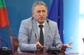 Здравният министър Стойчо Кацаров: Допуснати са големи грешки с ваксинацията на населението у нас