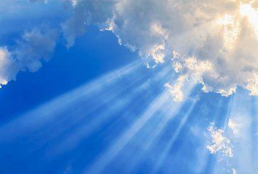 Слънчево с временни увеличения на облачността в Югозапада