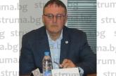 Внезапно на 53 г. почина бившият зам. кметът на Радомир Д. Димитров