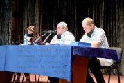 """Съветниците от града под Хисарлъка казаха """"да"""" за инвестиционното намерение към """"Парк Кюстендил"""" и """"Център за долекуване, продължително лечение и рехабилитация"""""""