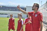 """Специалист от школата на """"Пирин 2001"""" стана играещ треньор на новия """"Спортист 1959"""" (Падеш)"""