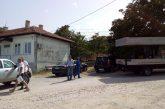 Овладяха пожара край Бучино! В първия си работен ден новият кметски наместник Ж. Чукарски бе на мястото