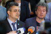 Тошко Йорданов: Коалиционни споразумения няма да подписваме