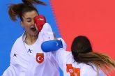 Каратистката Ивет Горанова донесе още един медал за България