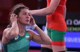 Още една радост за България! И петричанката Евелина Николова с медал от Олимпиадата в Токио