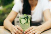 Започнете деня с вода с краставица: 6 ползи от супернапитката