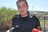 Шефът на огнеборците: На денонощие имаме по над 200 пожара, най-сериозно е в Перник