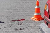 Опасен инцидент на главна улица в Кюстендил! Шофьор помете трима на пешеходна пътека и избяга, сред ранените са баба и внуче