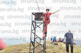 """71-г. планинарка от Бобов дол по най-дългия планински маршрут в България """"Ком - Емине"""", 2 дни й остават до финала"""